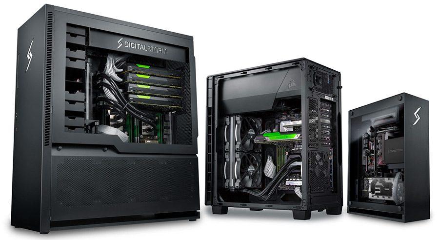 calculatoare desktop peformante