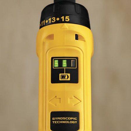 indicator nivel baterie surubelnita electrica