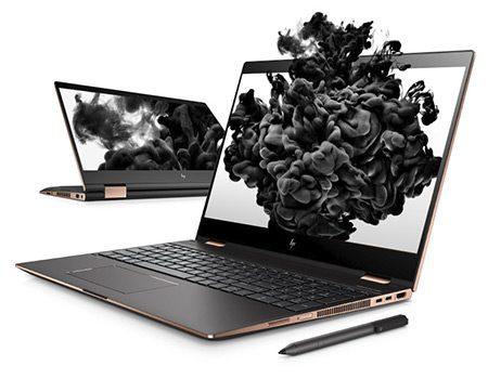 laptop hp 2 in 1