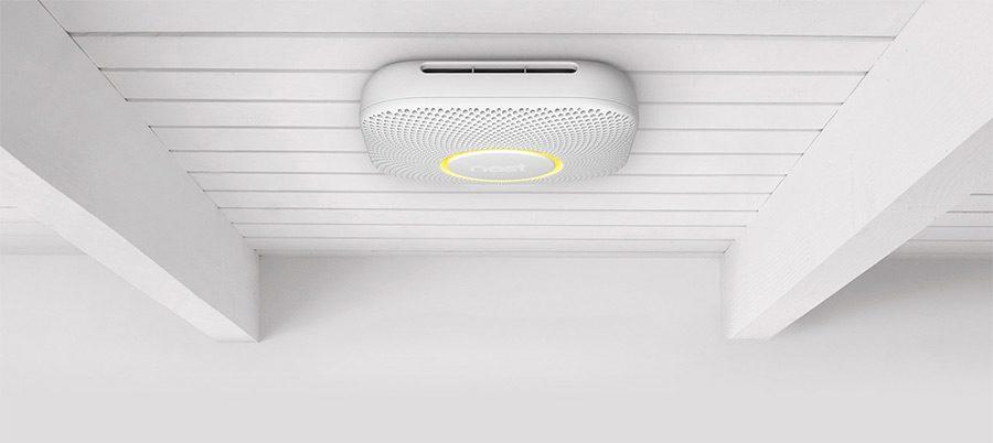 Cum asiguri siguranta locuintei: senzori si detectoare de incendiu/fum, gaz si inundatie
