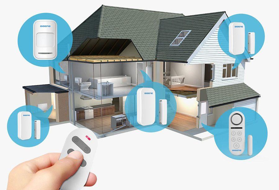 Sisteme de alarma pentru casa: tipuri, senzori, sfaturi de achizitie