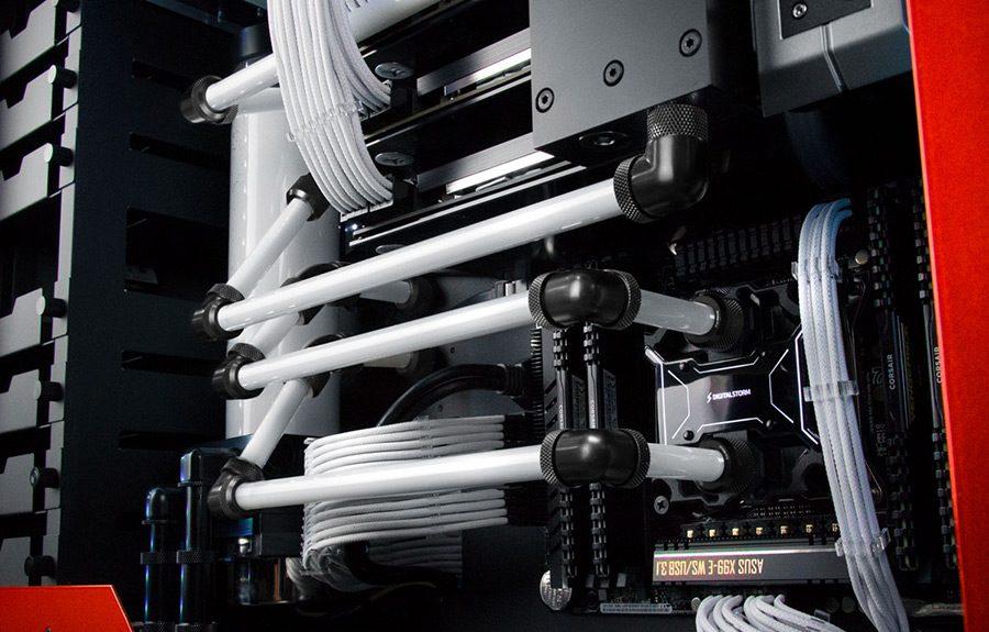Sisteme de racire cu apa a PC-ului: ghid introductiv de watercooling