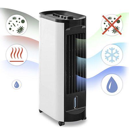 aparat de filtrare a aerului