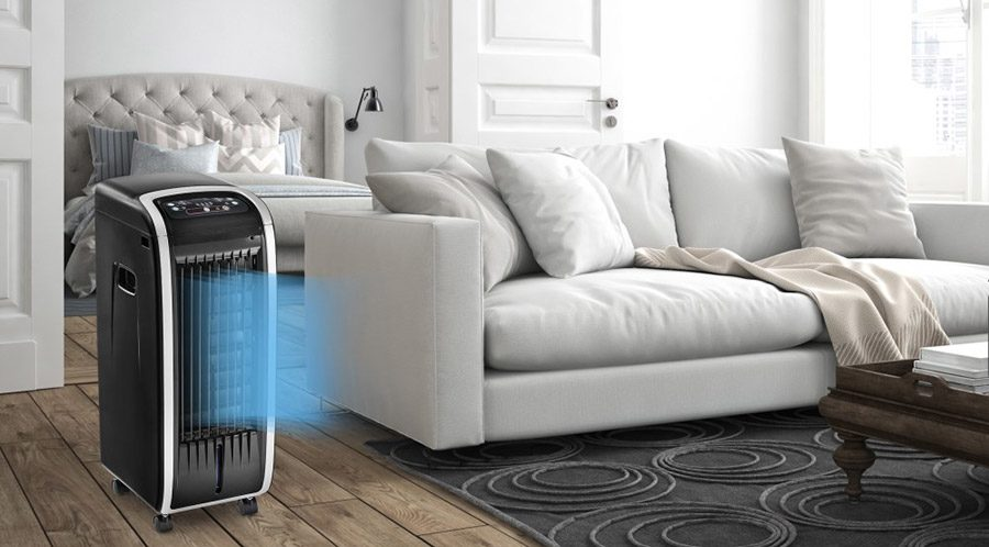 AlecoAir – incalzirea, racirea si filtrarea aerului din locuinta