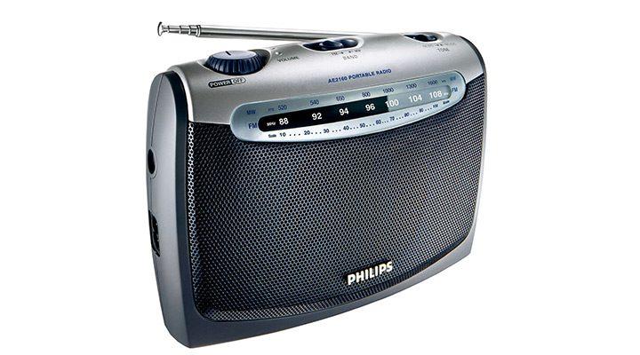 radio de buzunar