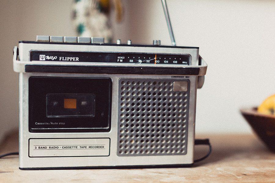 Radio portabil: ghid de achizitie, caracteristici si preturi