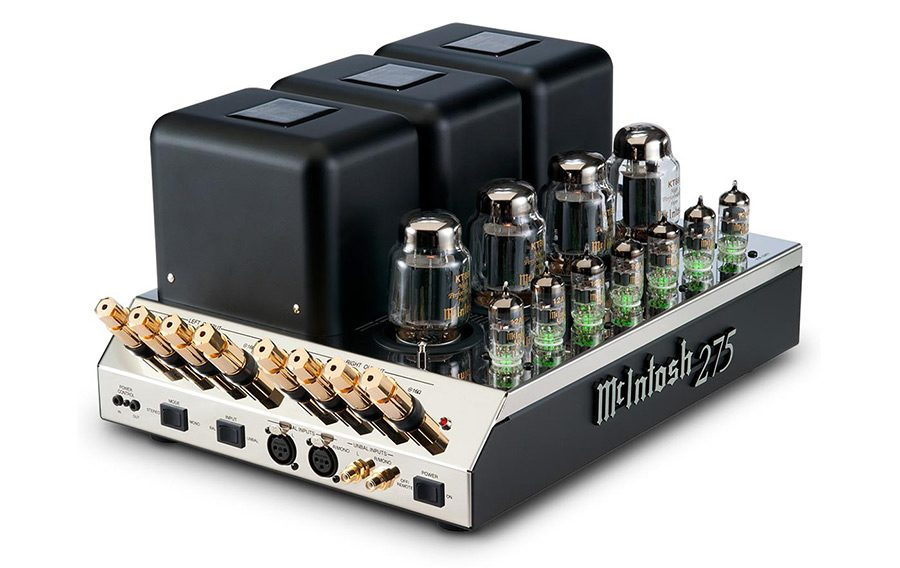 amplificator cu tuburi