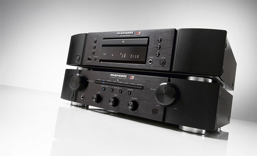 Amplificator audio sau receiver: diferente, functii, ghid de achizitie