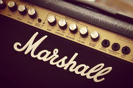 amplificator vintage