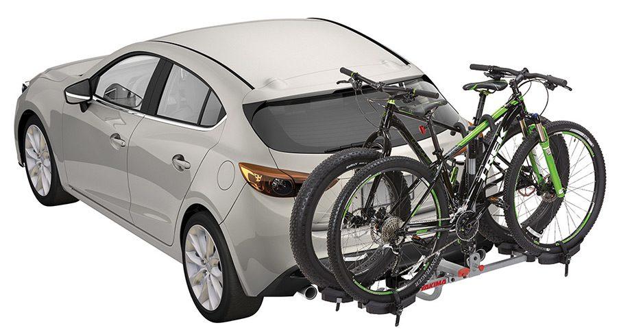 suport de bicicleta pentru carligul de remorcare