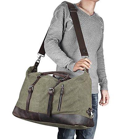 manere geanta de voiaj