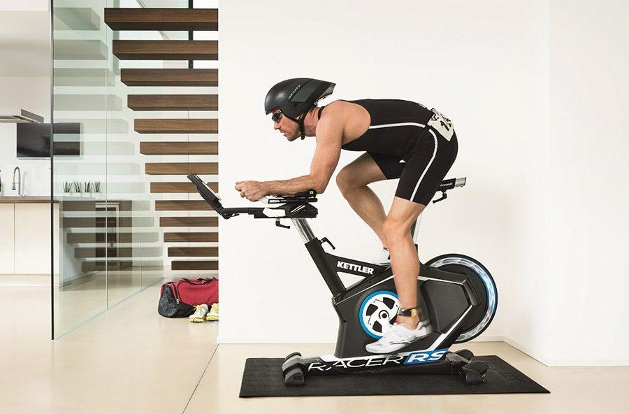 Biciclete de fitness: cum te mentii in forma in mijlocul casei