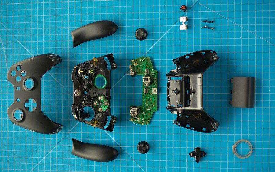 controller gamepad jocuri