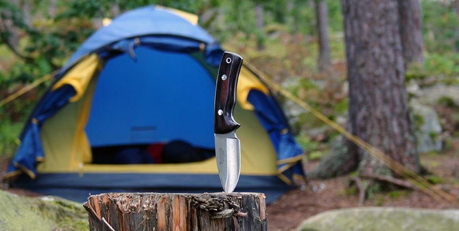 cutit briceag camping