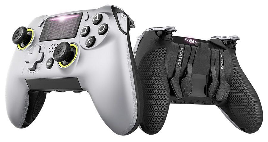 gamepad scuf vantage controller