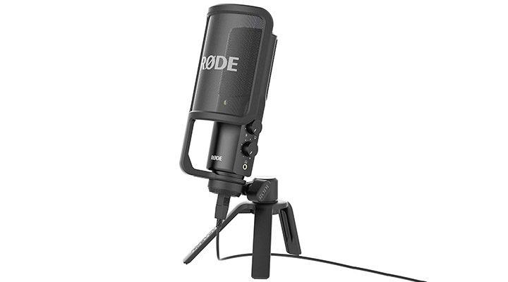 microfon USB