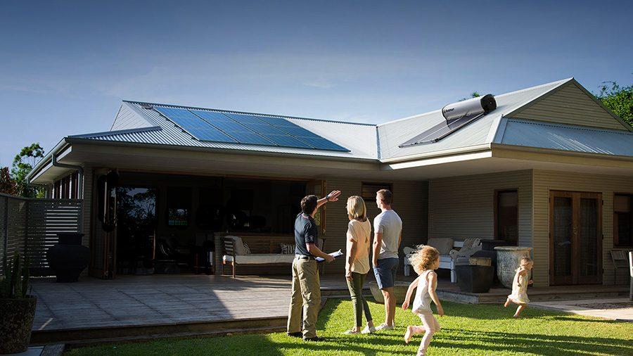 Panouri solare pentru apa calda: tehnologii, caracteristici si preturi