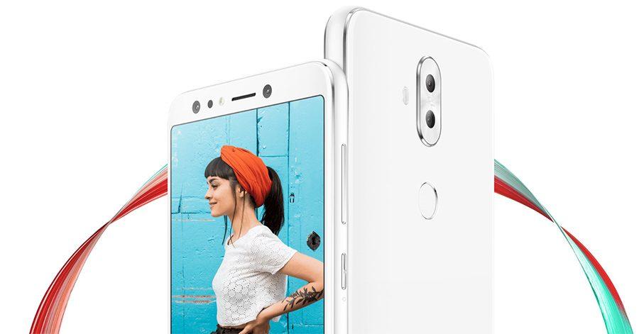 smartphone midrange gama de mijloc