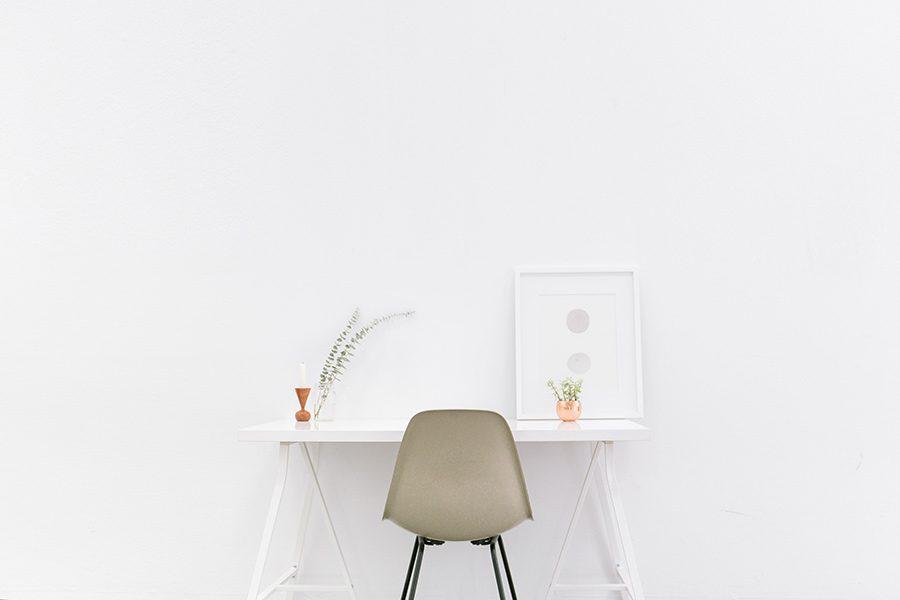 design simplu si modern