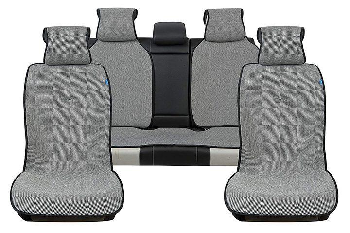 huse auto set scaune bancheta spate