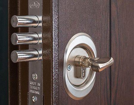 incuietoare usa de intrare