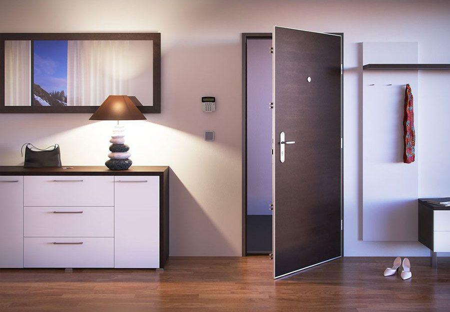 Usa de intrare in locuinta: cum alegi o usa de exterior sigura si functionala