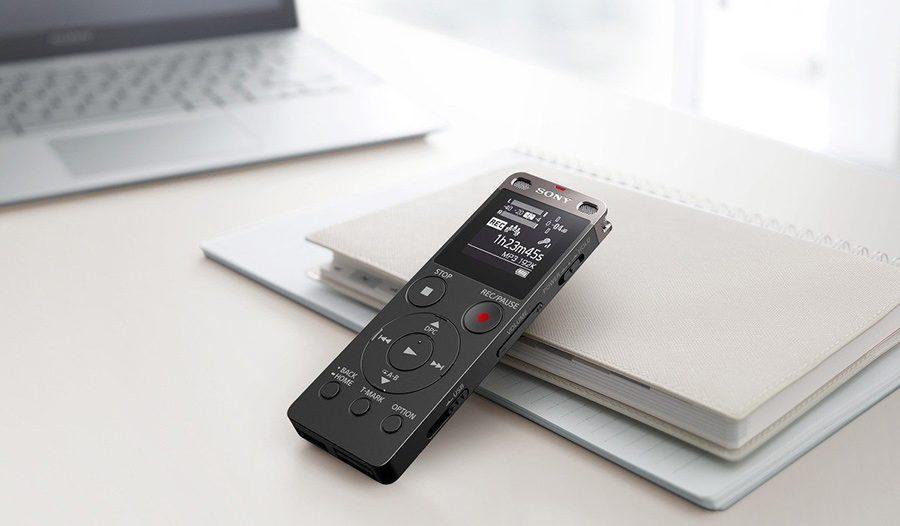 Cum alegem un reportofon pentru inregistrari audio de calitate