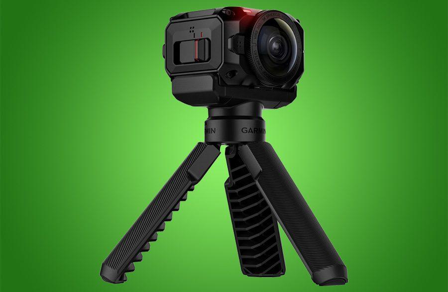 camera 360 garmin