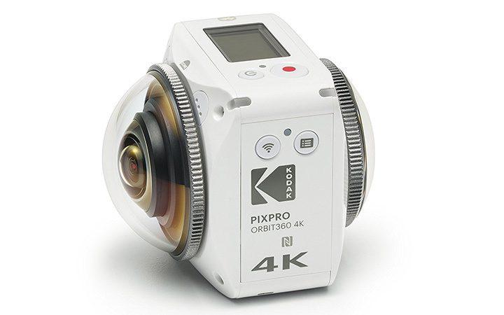 camera panorama 360