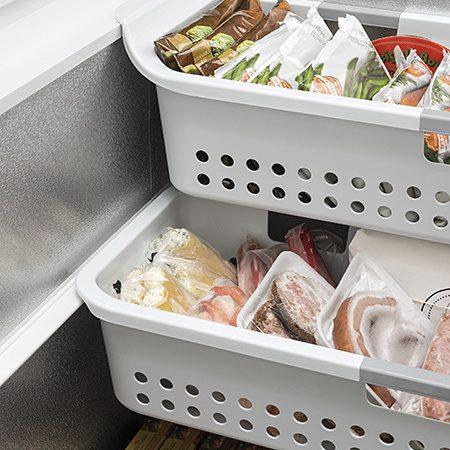 congelare rapida alimente