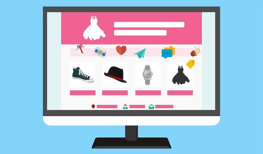 cumparaturi magazine online