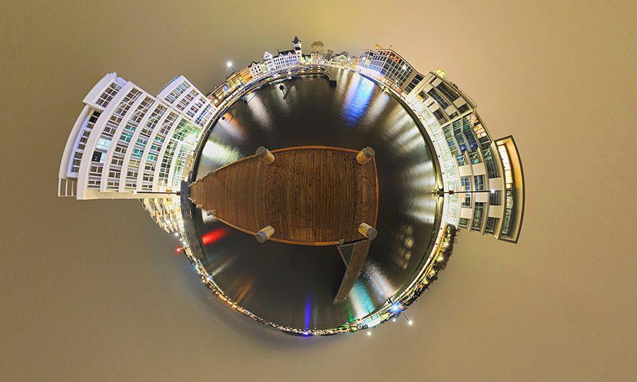 fotografie 360