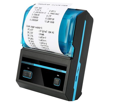 imprimanta pentru bonuri