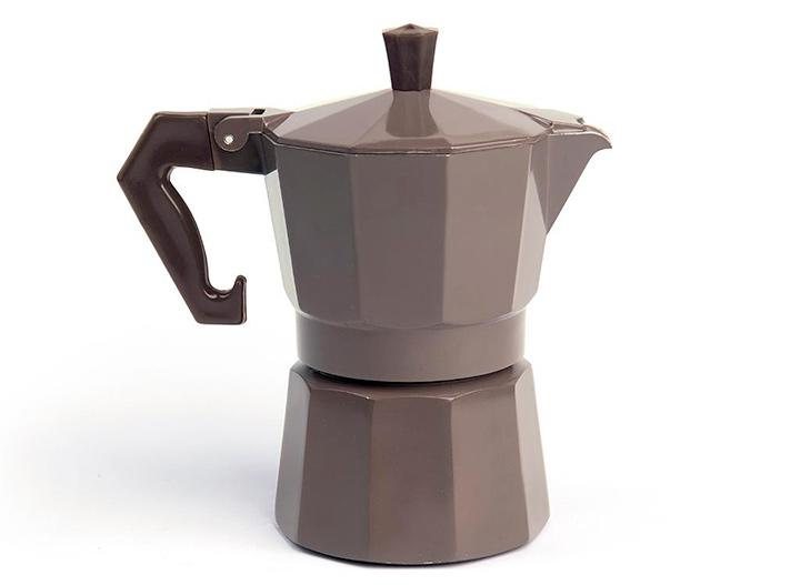 cafetiera moka pot