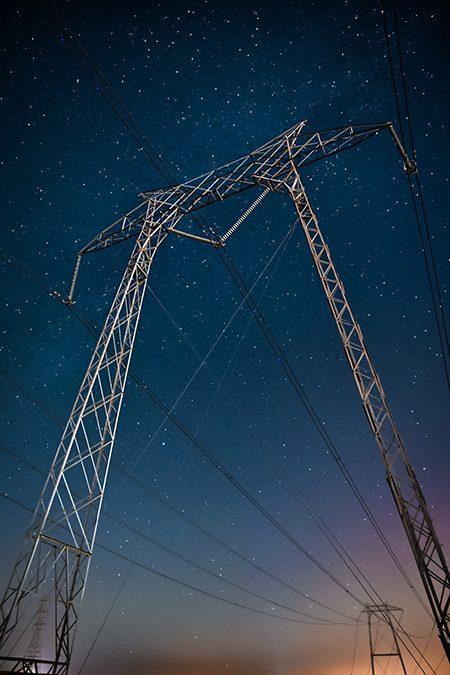 linii de electricitate