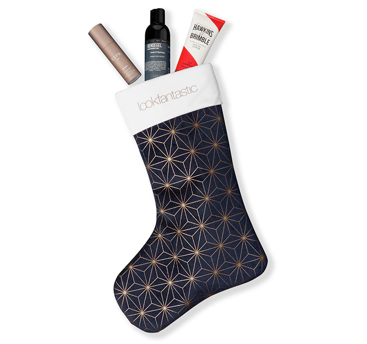 lookfantastic stocking for him