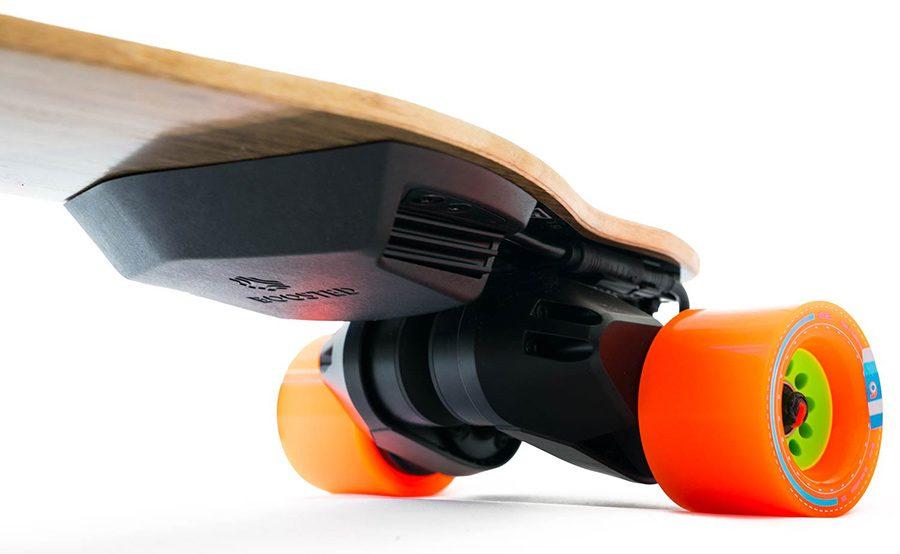 motor baterie frane skateboard electric