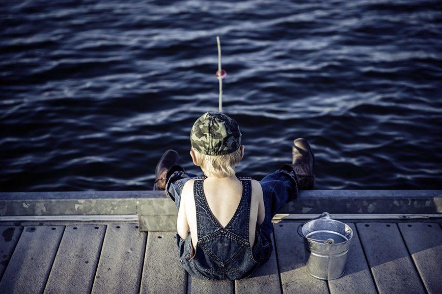 Scule de pescuit: unelte care iti trebuie pentru a incepe