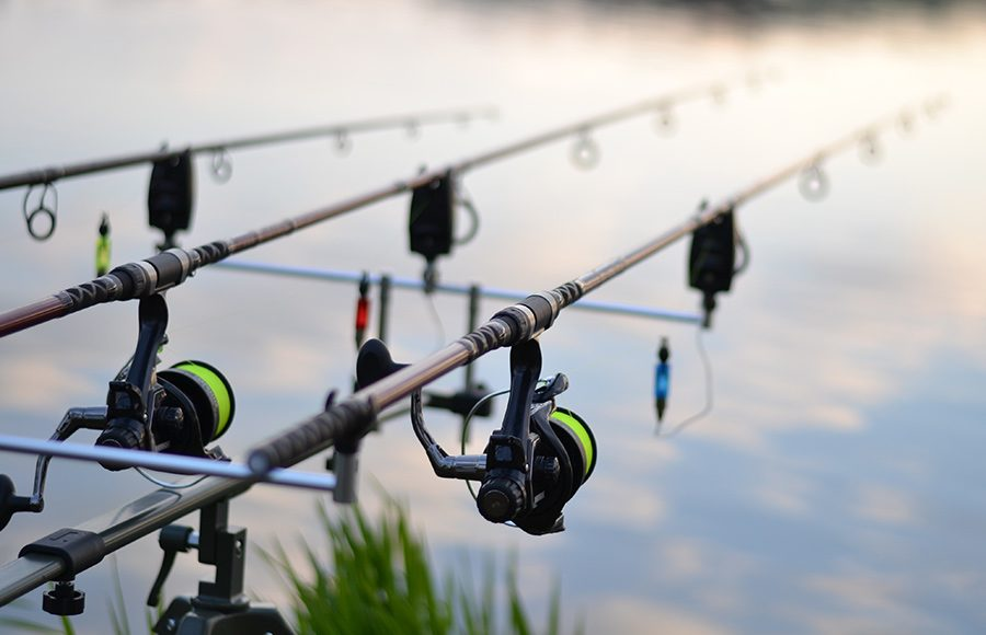 scule de pescuit