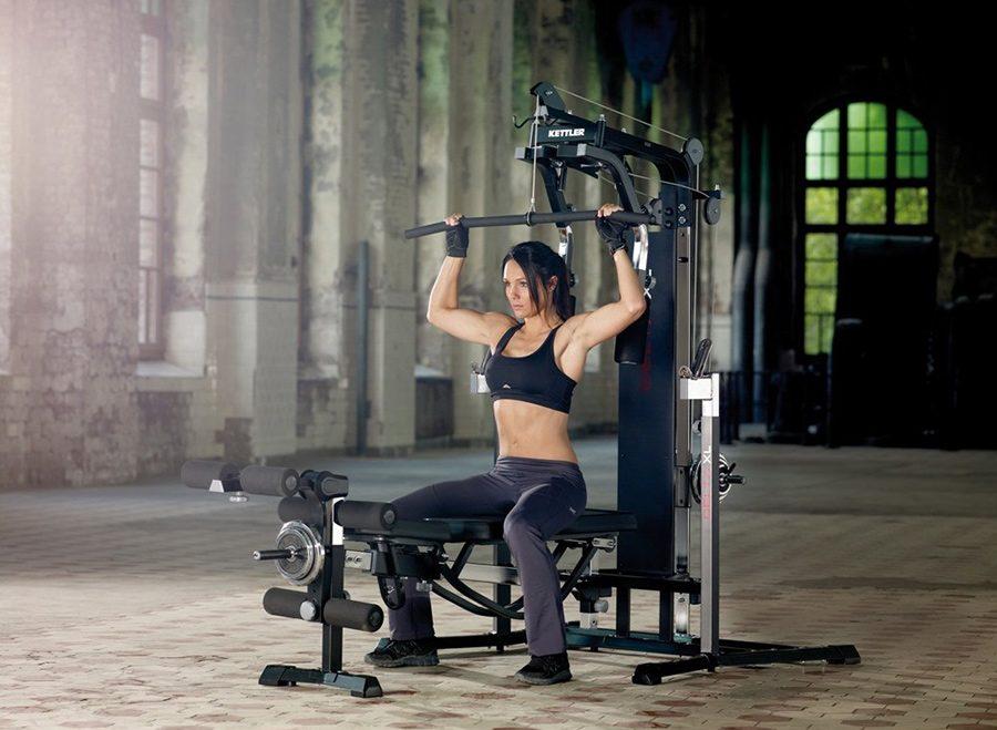 Aparate de fitness multifunctionale: cum le alegi pentru antrenament complet