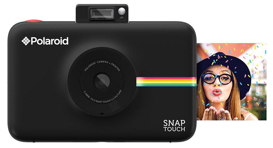 aparat foto instant polaroid