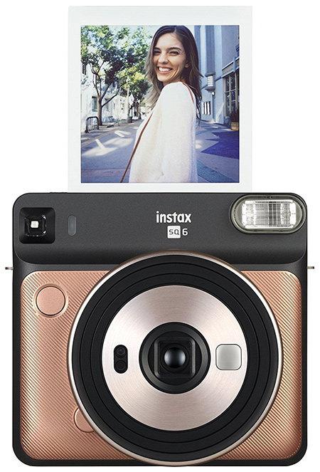 camera fujifilm instax