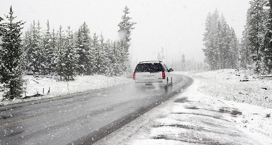 Anvelope de iarna: cum functioneaza, sfaturi de utilizare, cum le alegi