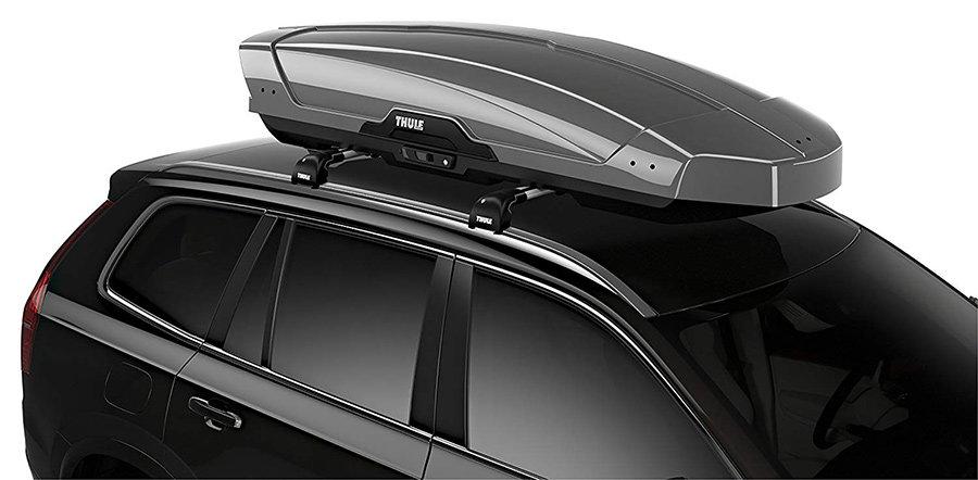 Cum alegi o cutie portbagaj auto pentru a cara mai multe bagaje cu masina