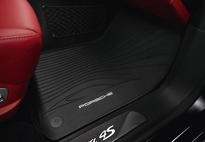 Covorase auto si presuri pentru masina: tipuri si caracteristici