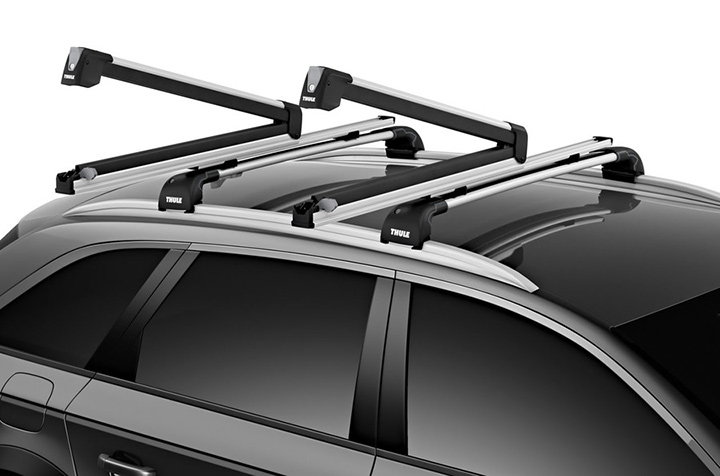 suport auto schi bari transversale