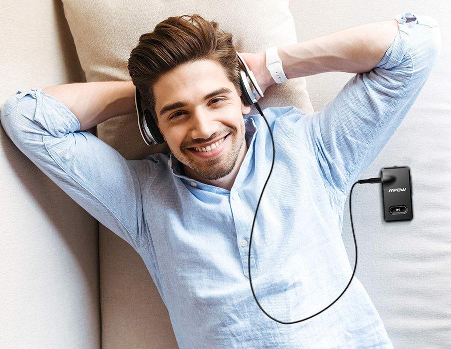 streaming audio bluetooth