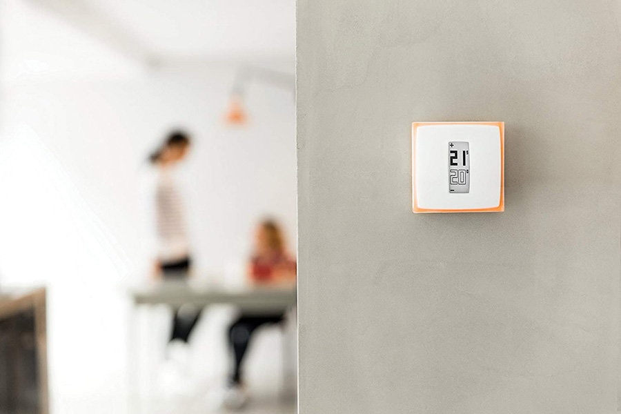 termostat reglabil
