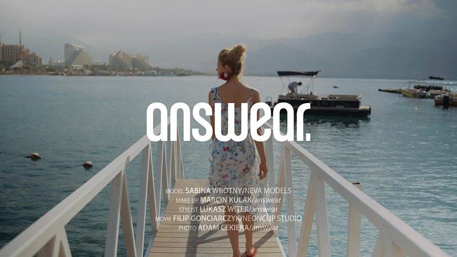 answear moda online