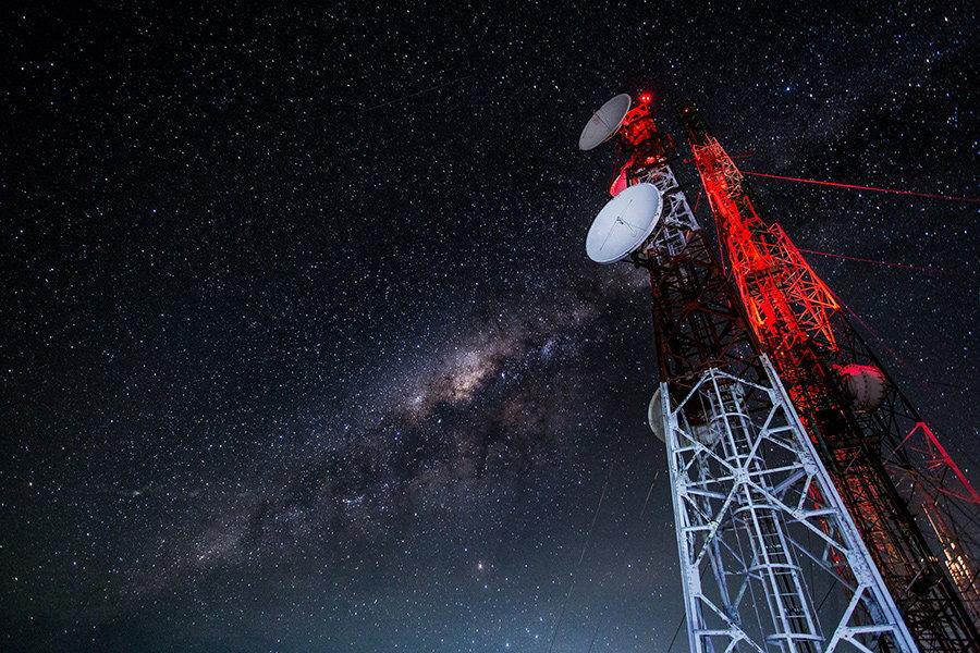 antena telefonie mobila gsm